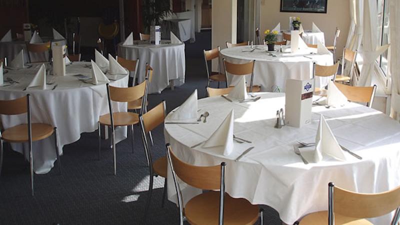 Middleton Sports Club Restaurant