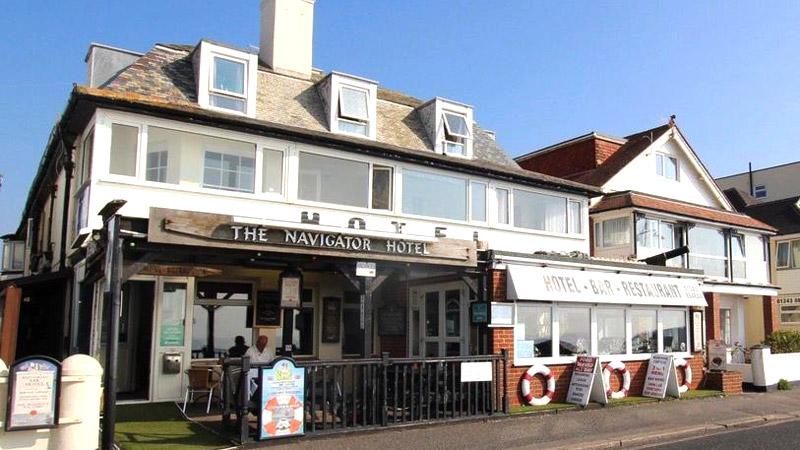 The Navigator Hotel Bar and Restaurant