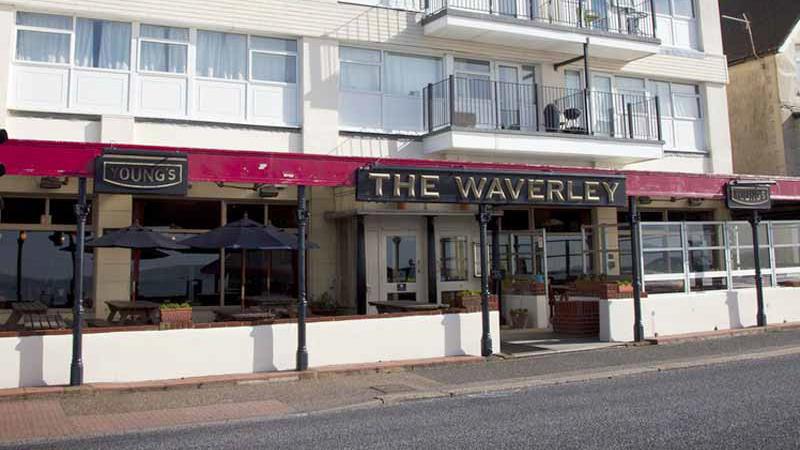 The Waverley Bognor Regis