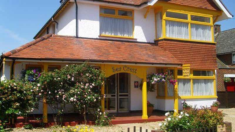 Sea Crest Bed and Breakfast