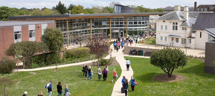 Bognor Regis Campus - Chichester University