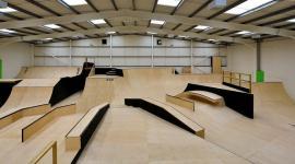The Base - Skateboard park Bognor Regis