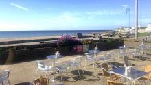 Boat House Cafe Felpham