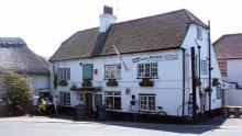 The George Inn Felpham