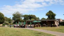 Hotham Park Café